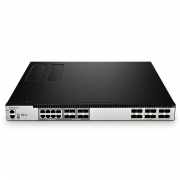 T5800-8TF12S 12-Port 10G SFP+ with 8 Gigabit RJ45/SFP Combo Ports Network TAP Aggregation