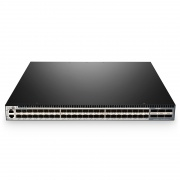 T5850-48S6Q, 48 x 10Gb SFP+ with 6 x 40Gb QSFP+ Ports, Network Packet Broker (NPB), Network Visibility and Monitoring