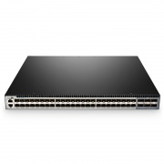 T5850-48S2Q4C 48-Port 10G SFP+ with 6 Hybrid 40G/100G Ports Network TAP Aggregation
