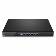 6-Port Gigabit VPN Router