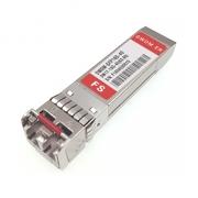 16G DWDM SFP+ C17-C61 100GHz 40km DDM Módulo de transceptor