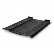 Bottom Panel for 42U GR600-Series Server Cabinets 600x1170mm