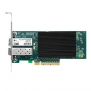 PCIe 3.0 x8 Dual Port 25 Gigabit SFP28 Ethernet Network Interface Card