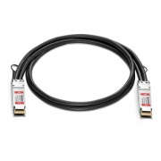 Customized 400G QSFP-DD Passive Direct Attach Copper Twinax Cable
