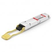 Módulo transceptor compatible con D-Link DEM-Q28X01Q-PIR4, 100GBASE-PSM4 QSFP28 1310nm 500m DOM