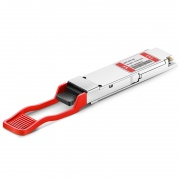 MRV QSFP-40GD-ER Compatible 40GBASE-ER4 and OTU3 QSFP+ 1310nm 40km LC DOM Transceiver Module