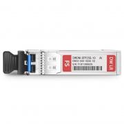 Arista Networks C34 SFP28-25G-DL-50.12 Compatible 25G DWDM SFP28 100GHz 1550.12nm 10km DOM Transceiver Module