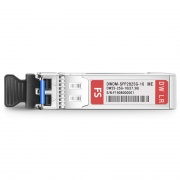 FS for Mellanox C24 DWDM-SFP25G-10 Compatible, 25G DWDM SFP28 100GHz 1558.17nm 10km DOM Transceiver Module