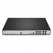 NSG-3100 Next-Generation Firewall for Medium-sized Enterprises and Data Centers