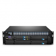 40 Channels DWDM Dual Fiber End-to-End Transport Platform (20-140km)