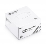 Fiber Cleaning Wipes Delicate Task Wipers 8.07