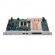 1x 100G QSFP28 oder 2x 40G QSFP+ auf 1x 100G CFP Transponder/Muxponder