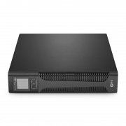 3000VA 2700W 230V Single-Phase On-Line Double-Conversion UPS without Battery, Rackmount & Tower