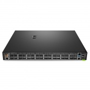N9500-32D, 32-Port 400Gb QSFP-DD, L3 Tomahawk Data Center Managed Ethernet Switch, Bare-Metal Hardware