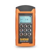 FHOM-201 Power Meter + Laser Source Handheld Optical Multimeter with 2.5mm FS/SC/ST Connector
