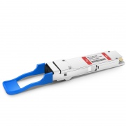 Generic Compatible 100GBASE-DR QSFP28 Single Lambda 1310nm 500m DOM Optical Transceiver Module