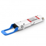 Generic Compatible 100GBASE-FR QSFP28 Single Lambda 1310nm 2km DOM Optical Transceiver Module