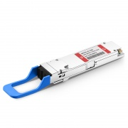 Generic Compatible 100GBASE-LR QSFP28 Single Lambda 1310nm 10km DOM LC SMF Optical Transceiver Module