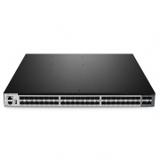 S5800-48F4SR, 48-Port Ethernet L3 Fully Managed Plus Switch, 48 x 1Gb SFP, with 4 x 10Gb SFP+ Uplinks