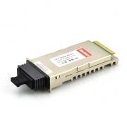 Cisco DS-X2-FC10G-ER Compatible 10G Fibre Channel X2 1550nm 40km DOM Transceiver Module