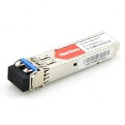 HPE H3C JD087A Compatible OC-48/STM-16 LR-2 SFP 1550nm 80km DOM Transceiver Module