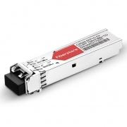 Módulo Transceptor SFP Mini-GBIC LC Gigabit 1000BASE-CWDM - Genérico Compatible - 80km - 1390nm - DOM
