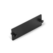 FHD - Fibre Adapter Panel - High Density Blank Fibre Adapter Plate