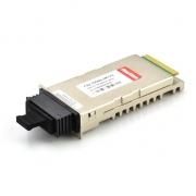 Cisco DS-X2-FC10G-SR Compatible 10G Fibre Channel X2 850nm 300m DOM Transceiver Module