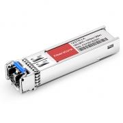 12Gb/s MSA 1310nm 20km SMF Transmitter & Receiver Video Pathological Patterns Transceiver Module for SD/HD/12G-SDI