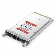 CFP Cisco CFP-100G-ER4 Compatible 100GBASE-ER4 1310nm 40km Transceiver Module