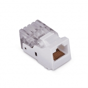 Cat5e RJ45 (8P8C) Unshielded Toolless Keystone Jack