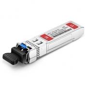 Dell Force10 Networks GP-SFP2-1Y Compatible 1000BASE-LX SFP 1310nm 10km DOM Transceiver Module