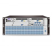 FMS 9600E Hyperscale DWDM Connect, Up to 90KM, 2U Chassis for 960G Optical Transport Platform