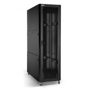 45U Black Server Cabinet 600*1100mm