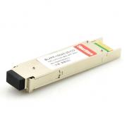 Cisco XFP-10G-BX20U-I Compatible 10GBASE-BX XFP 1270nm-TX/1330nm-RX 20km DOM Transceiver Module