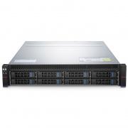 Сервер RS-6388 2U, Однопроцессорный Сервер с Высокой Гибкостью и Вычислительной Мощностью