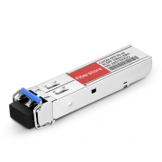 3Gb/s MSA CWDM SFP 1290nm 40km Transmitter & Receiver Video Pathological Patterns Transceiver Module for SD/HD/3G-SDI