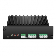 Customized FTTx PON High Power 1550nm EYDFA, 8 Ports
