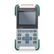 FOTR-203 Handheld OTDR (1310±20nm/1550±20nm, 32/30dB) with FC/SC Connector