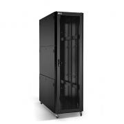 42U Black Server Cabinet 600*1100mm