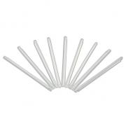 Fiber Optic Splice Protection Sleeve-Single Fiber 1.5x40mm 100pcs/pkg