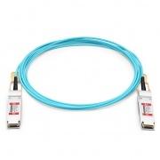 Cable óptico activo QSFP28 100G compatible con Mellanox MFA1A00-C003 3m (10ft)