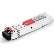 Módulo Transceptor SFP Mini-GBIC LC Gigabit 1000BASE-CWDM - Genérico Compatible - 80km - 1590nm - DOM