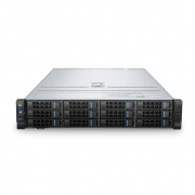 RS-7288 Servidor Rack 2U - 2 Procesadores Intel® Xeon® Silver 4116 2.1G, 12C - Bahías de Discos 2x 240GB SSD SATA 2.5in - para Cargas de Trabajo de Virtualización