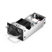 Hot-swappable Fan Module, Front-to-Back Airflow Through the S5850-48S6Q, S5850-48S2Q4C and S8050-20Q4C Switches Chassises