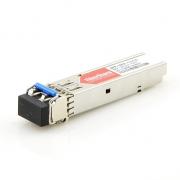 Brocade E1MG-100FX-10 Compatible 100BASE-LX SFP 1310nm 10km DOM Transceiver Module
