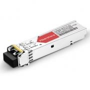 Módulo Transceptor SFP Mini-GBIC LC Gigabit 1000BASE-CWDM - Genérico Compatible - 40km - 1370nm - DOM