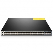 T5850-48S2Q4C 48-Port 10GE SFP+ with 6 Hybrid 40G/100G Ports Network TAP Aggregation