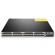 S5800-48F4S 48-Port Gigabit Glasfaser SFP Switch Layer 2/Layer 3/MPLS mit 4 10GE SFP+ Port