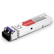 Dell PowerConnect SFP-EX1550-40 Compatible 1000BASE-EX SFP 1550nm 40km DOM Transceiver Module
